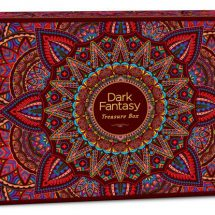 Sunfeast Dark Fantasy introduces a luxury treasure box for Diwali