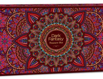 ITC Sunfeast Dark Fantasy introduces a luxury treasure box for Diwali