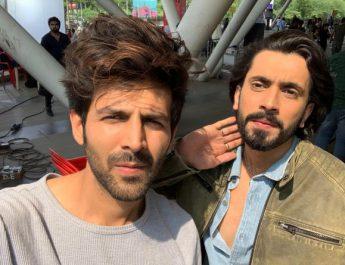 Kartik Aaryan Teams Up Again With his Titu Sunny Singh