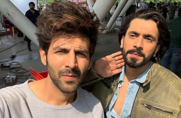 Kartik Aaryan Teams Up Again With his Titu Sunny Singh