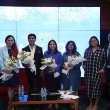 Lonely Planet Magazine India celebrates travel through the 5th edition of the Lonely Planet Magazine India Travel Talks in Mumbai