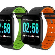 Look Smarter, Feel Healthier with Toreto's Bloom – SmartWatch Series