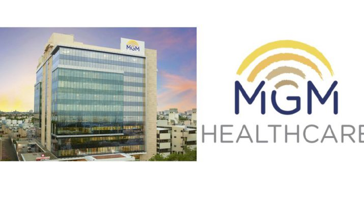 MGM Healthcare Hospital - Chennai