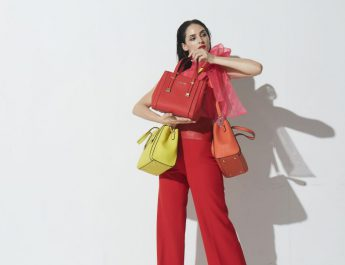 Miraggio Rebelchic Satchel Handbag Collection