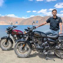 Benelli Launches Retro Classic 'Imperiale 400'at Rs. 1.69 lakhs(Ex-showroom)