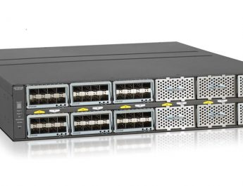 NETGear M4300-96X Modular Switch hero