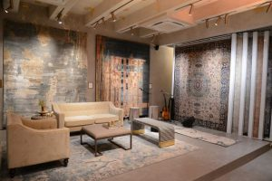 OBEETEE - the Indian heritage brand of hand-woven carpets - forays into retails space in India - 3