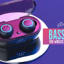 PTron Bass Buds Achieves Massive Success on Launch