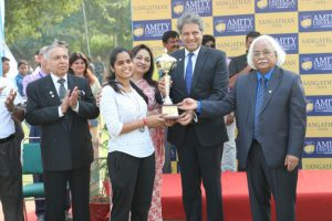 Rishika Best Athlete Female