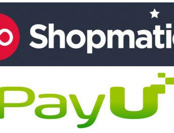 Shopmatic Partners with PayU