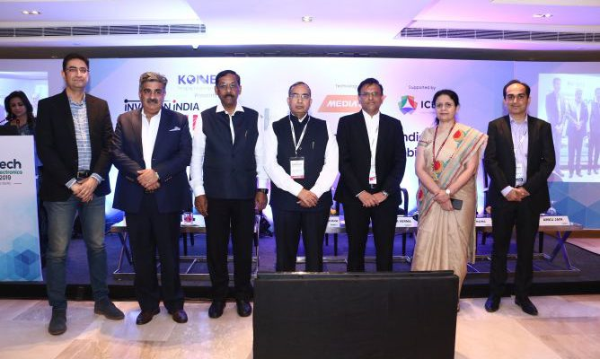 Smarttech Manufacturing and Electronics India Congress 2019