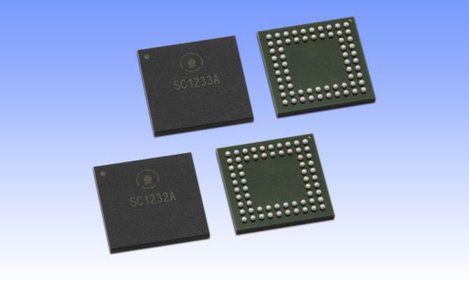 Socionext Launches Next-Gen Radar Sensors for IoT - Smart Home and other Applications - sn-pr20191003-01-SC1230-package