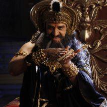 Sooraj Thapar to essay the role of mastermind and wicked Shakuni in &TV's Paramavatar Shri Krishna