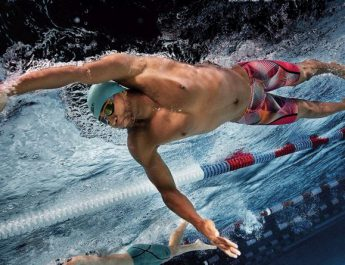 Speedo KSA Invitational Swimming Championship 2019 - 1st Speedo Non-Medallist Swimming Championship – 2017 1