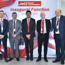 Jet2 from UK invests in India through the launch of Jet2 Travel Technologies in Pune