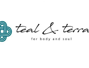 Teal and Terra Logo