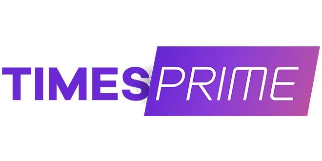 Times Prime Logo