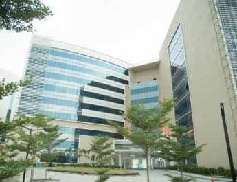 To The New - New Office Building