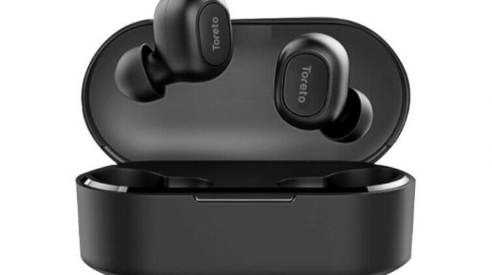 Toreto announces TORPODS - wireless earbuds with extra-long endurance