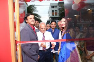 Travel Tours - Leisure brand of FCM Travel Solutions - Mangaluru Store opening