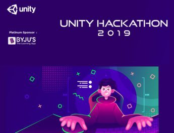 Unity Technologies joins hands with BYJU
