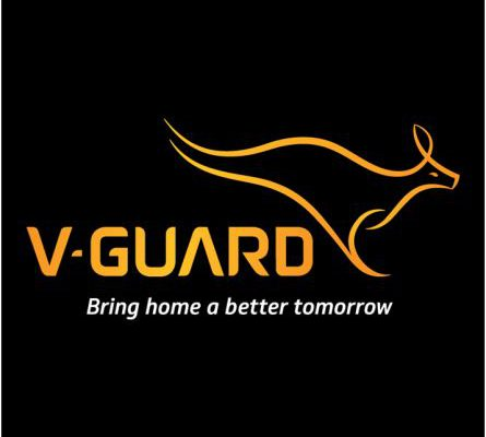 V-Guard Logo Square