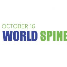 This World Spine Day, ensure you have a healthier spine with 'Posture Analysis Workshop'