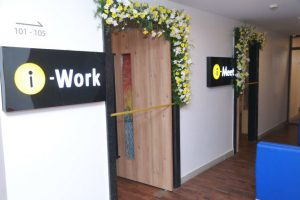 iStay hotels Launched in Hyderabad - iWork - iMeet