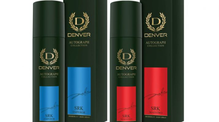 Denvers SRK Signature Collection Maestro and Emperor - Denver Autograph Collection