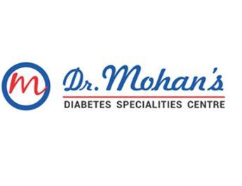 Dr Mohans Diabetes Specialities Centre