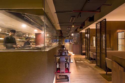 Live Kitchen - TCK by The China Kitchen
