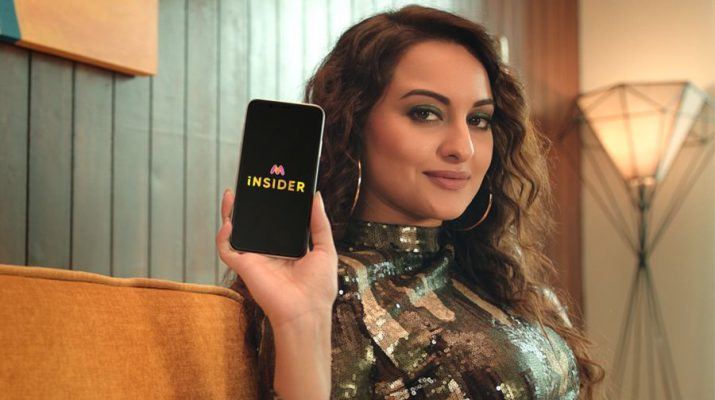 Myntra launches Masterclasses with celebrity stylists for Myntra Insiders - members of its loyalty program - Sonakshi Brand Film