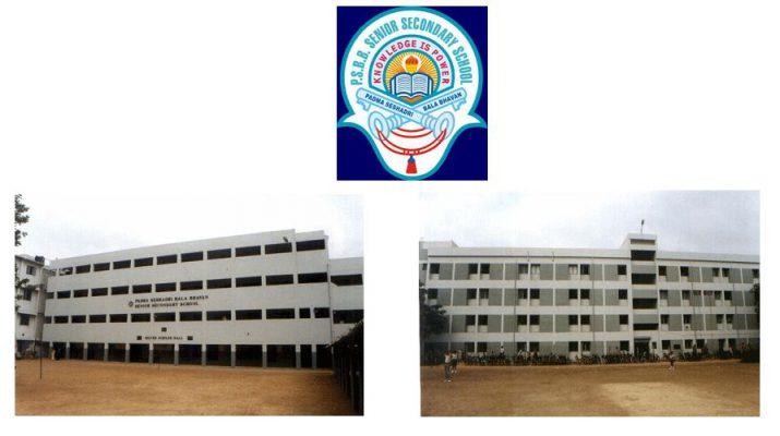 Padma Seshadri Bala Bhavan Senior Secondary School Chennai - KK Nagar - T Nagar