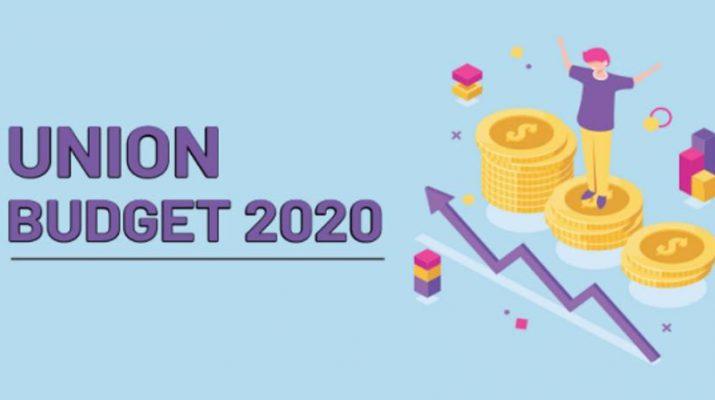 Union Budget of India 2020