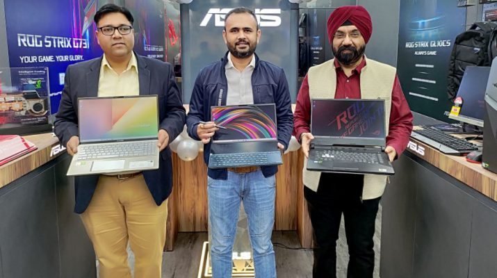 ASUS Announces ASUS Exclusive Store launch in Indore