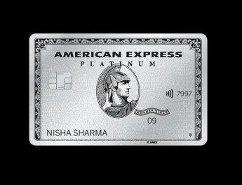 American Express Platinum Card - Amex
