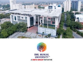BML Munjal University Campus