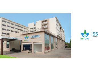 BR Life SSNMC Hospital