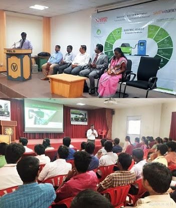 CADD Centre Launches Courses in Electric Vehicles Technology Covering Product Design to Charging Infrastructure 2