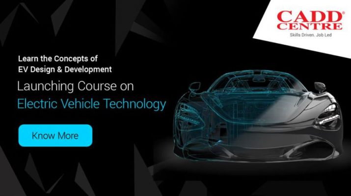 CADD Centre Launches Courses in Electric Vehicles Technology Covering Product Design to Charging Infrastructure