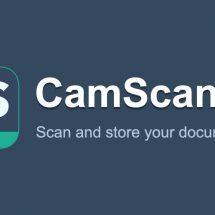 CamScanner is now available in 4 Regional Languages