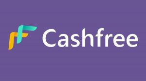Cashfree Logo Large