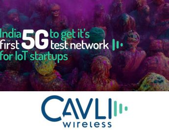 Cavli Wireless pioneers to launch the first 5G test network in India