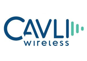 Cavli Wirelss Logo