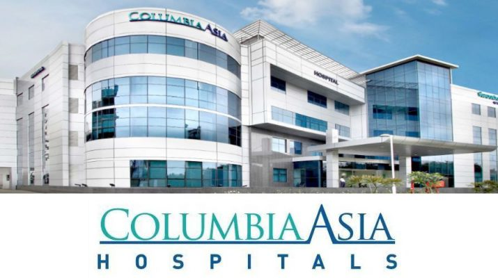 Columbia Asia Hospital - Whitefield 2