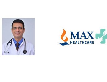 Dr Adil - Max Healthcare