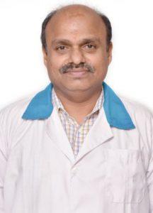 Dr L V K Raju - Maxivision Super-specialty chain of eye hospitals Hyderabad