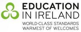 Education in Ireland Logo