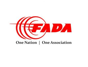 Federation of Automobiles Dealers Association - FADA - Logo Large 2