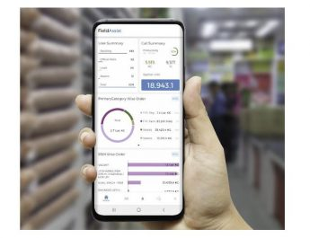 FieldAssist - Leading SaaS-based Platform Launches First-of-its-kind SaaS Mobile Application - FA Analytics - for Business Leaders